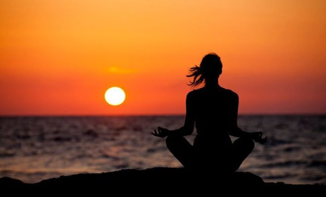 How do I motivate myself to meditate regularly? 5