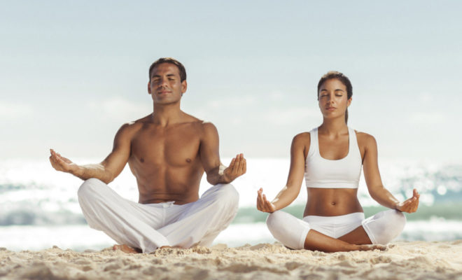 Why is breathing recommended for meditation? 3