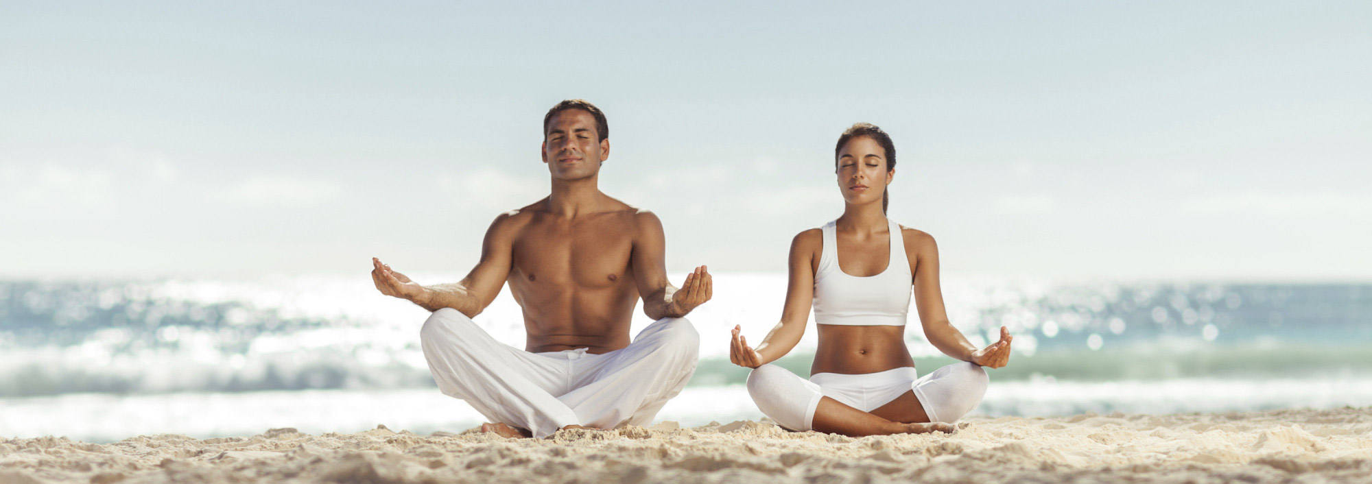 Why is breathing recommended for meditation? 4