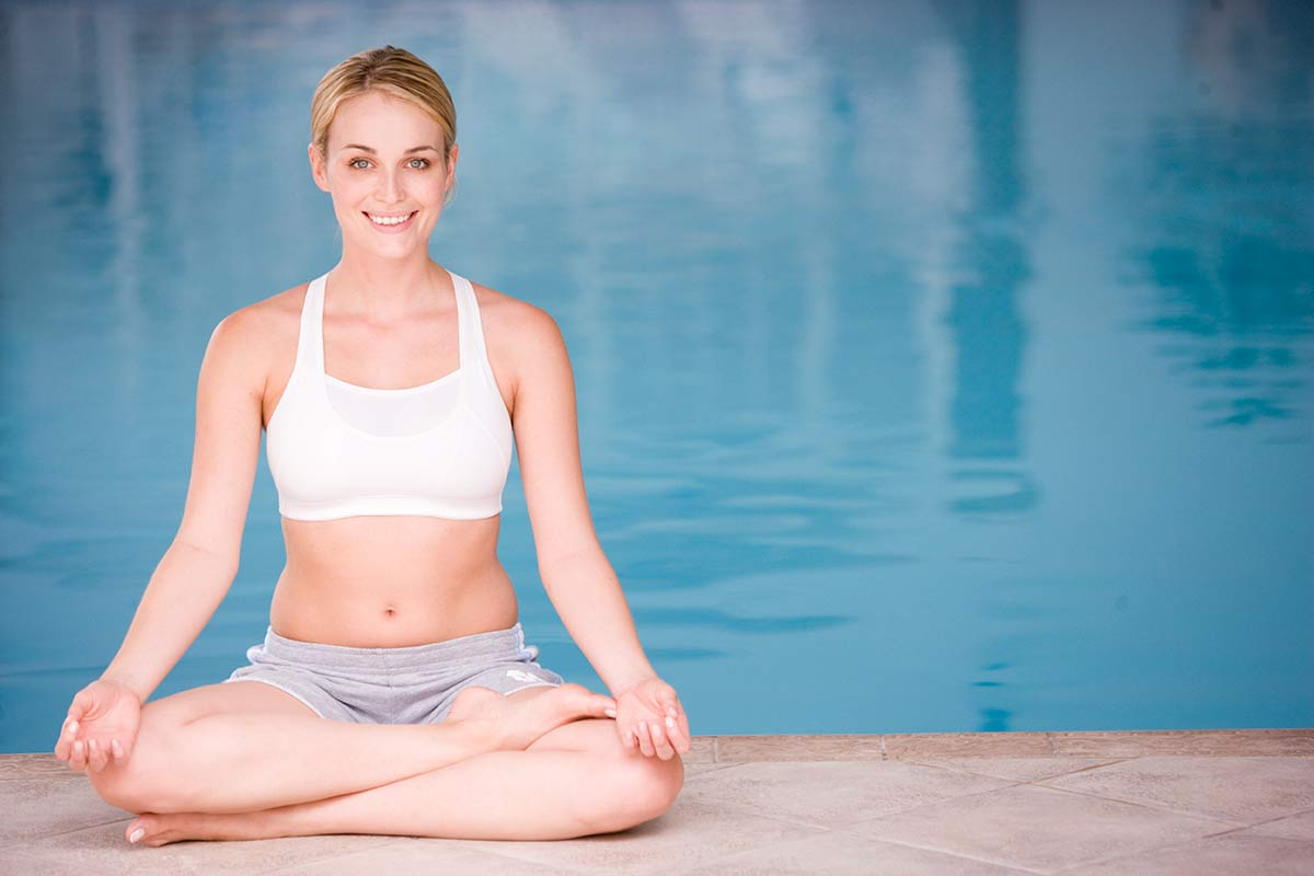 How can yoga benefit those on the Austism spectrum? 1
