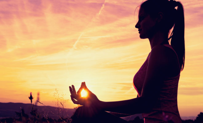 Is it possible to meditate while you are in pain? 3