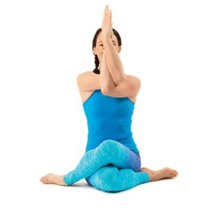 How yoga poses control diabetes? 6