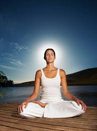 Does meditation relieve stress? 6