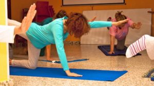 Tips to start your yoga class 4