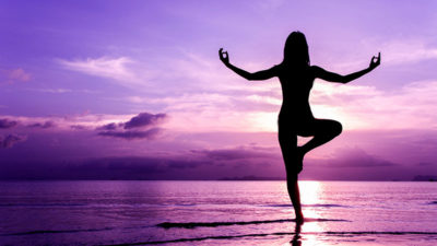 Tips to start your yoga class 2