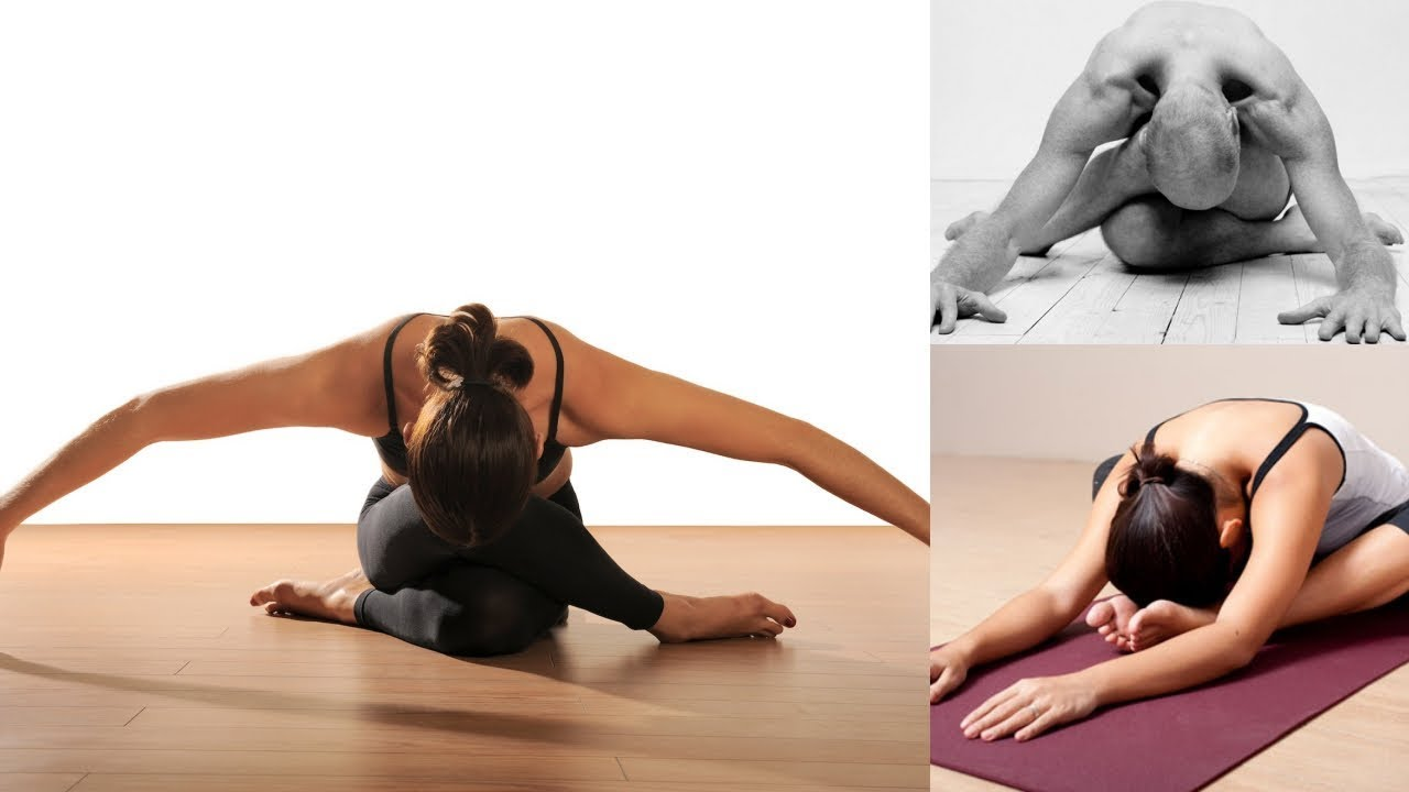 What are the benefits of Yin Yoga? 5