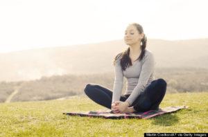 Can meditation harm a traumatized person? 4