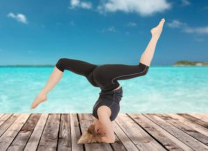 Useful tips for making inverted postures 9