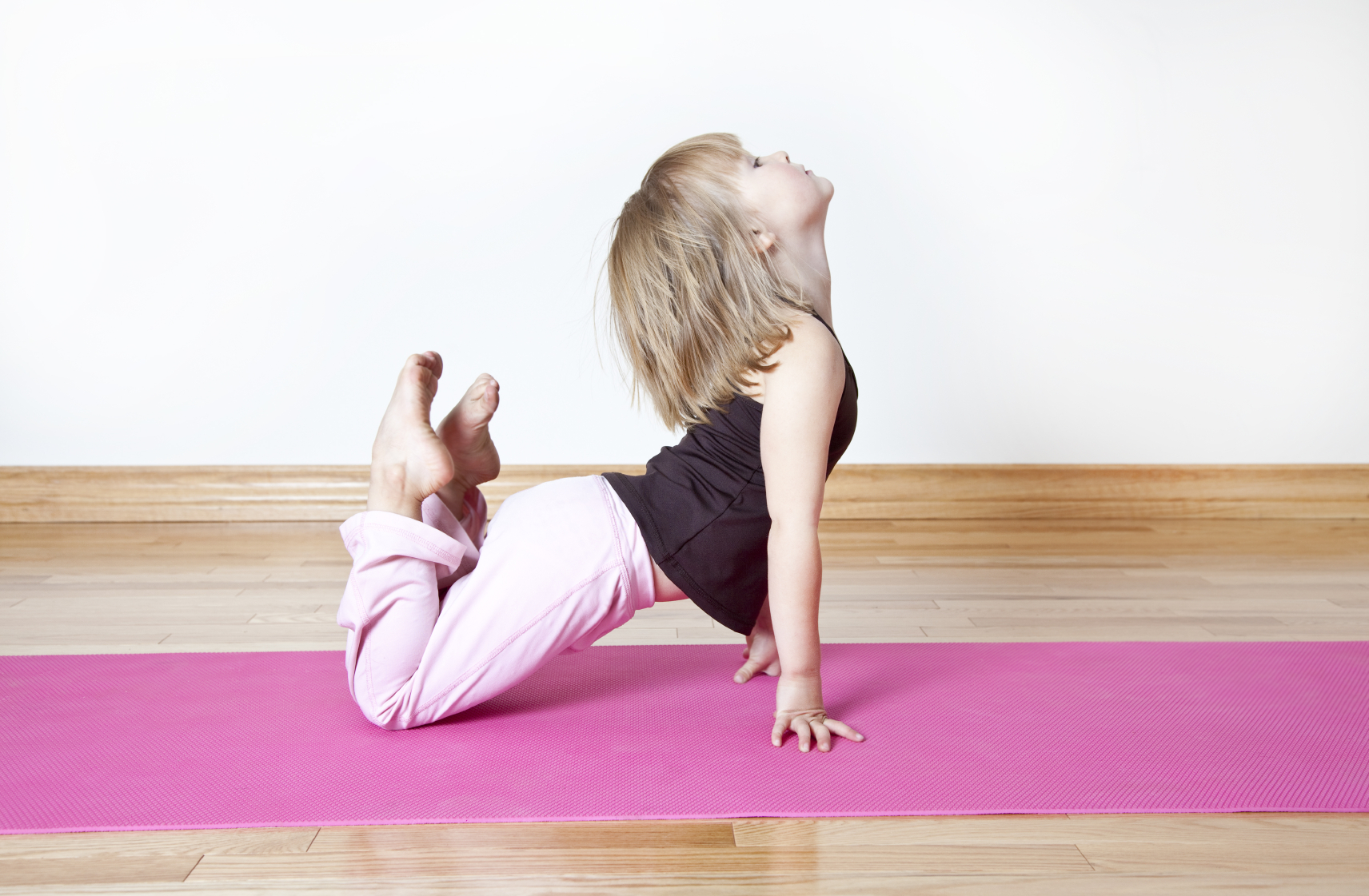 Can I really do yoga at home? 1