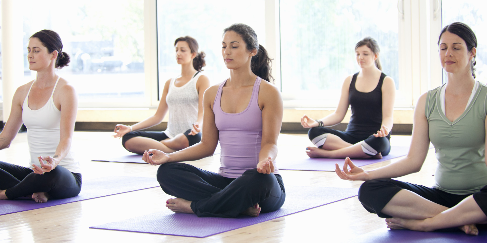 Yoga tips and tricks for beginners 13