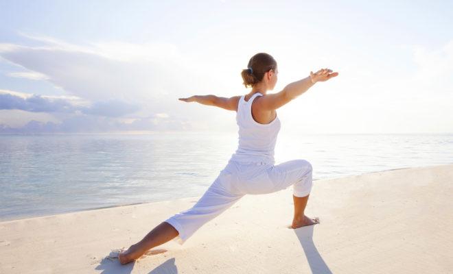 Can yoga asanas kill belly fat really? 2