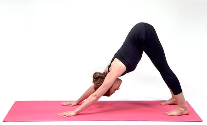 Can power yoga help reduce body weight? 2