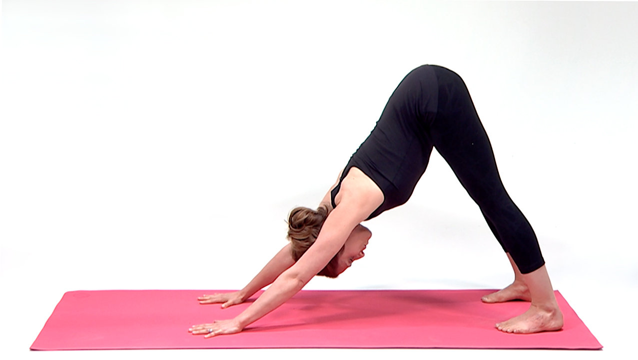 Can power yoga help reduce body weight? 5