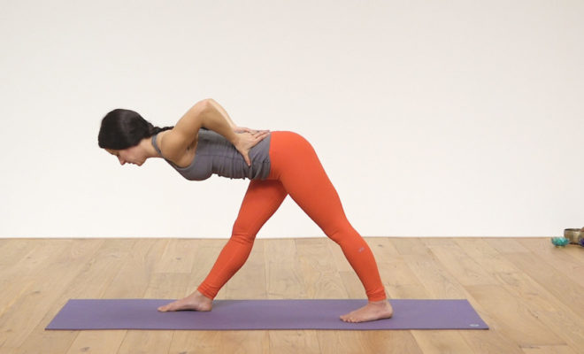What does it mean when my legs shake during yoga? 5