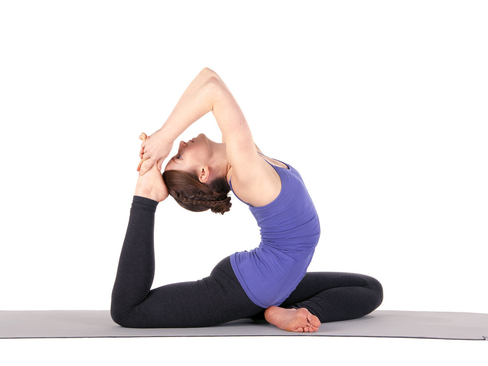 Is it good to take water before yoga? 2