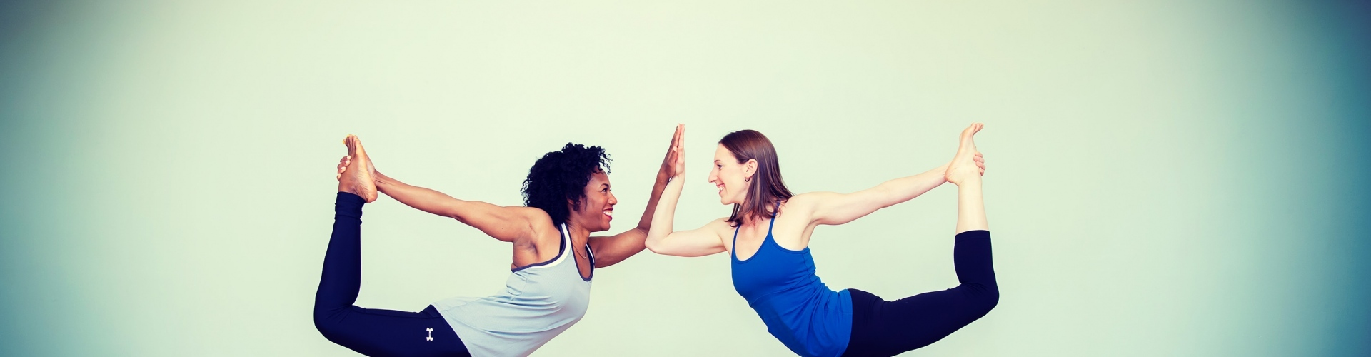 What are the benefits of doing yoga at home? 1