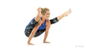 What do you learn from Kriya yoga? 6