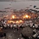 LALI BABA FROM VARANASI (INDIA) TO THE MOUNTAIN CRIMEA 5
