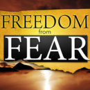 Freedom from fears and anxieties 19