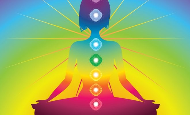 What happens when your Kundalini is awakened? 4