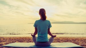 What is the most effective meditation technique which really gives you benefits? 12