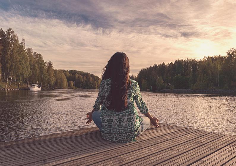 How Can I Do Vipassana Meditation At Home? 3