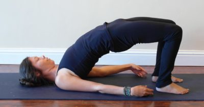 How is yoga beneficial? 33