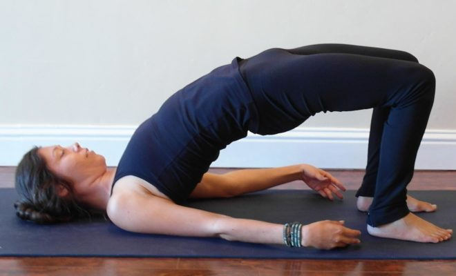How is yoga beneficial? 4