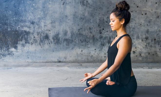 How do you start a meditation habit? 8