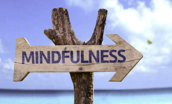 What are the principles of mindfulness meditation? 4
