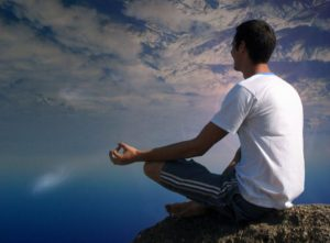 Any advice for someone who wants to start meditation? 10