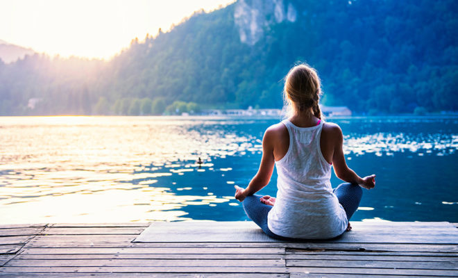 What Is The Difference Between Mindfulness Meditation And Transcendental Meditation? 4