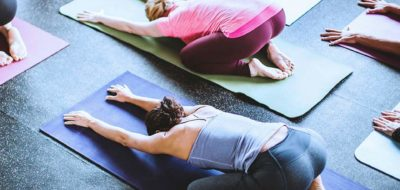 Is Kundalini yoga better before or after an intense gym workout? 33