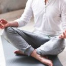 What are your tips for getting into a meditation routine? 5