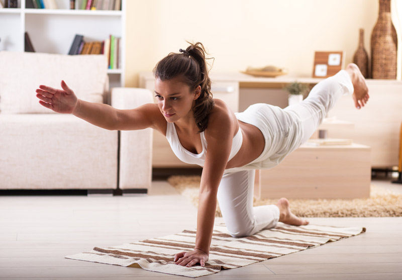 Is There Any Yoga Tips To Cure Cubitus Valgas? 13