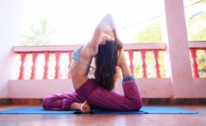 What are the benefits of core power yoga? 7