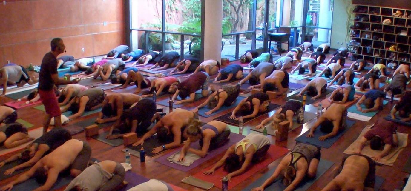 What are the benefits of core power yoga? 2
