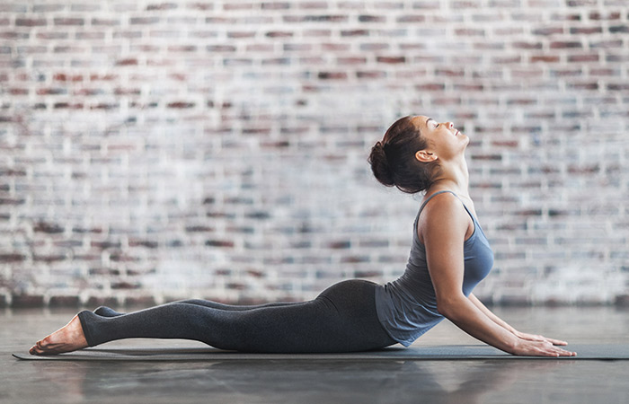 Yoga Or Gym - Which Is Better For Reducing Belly Fat? 13