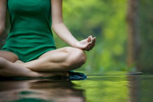What is the best way to meditate? 4