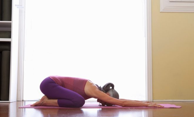 What are the health benefits of Ashtanga vinyasa yoga? 5