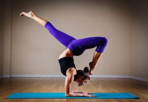 Which yoga poses can remove all fats from the whole body? 10