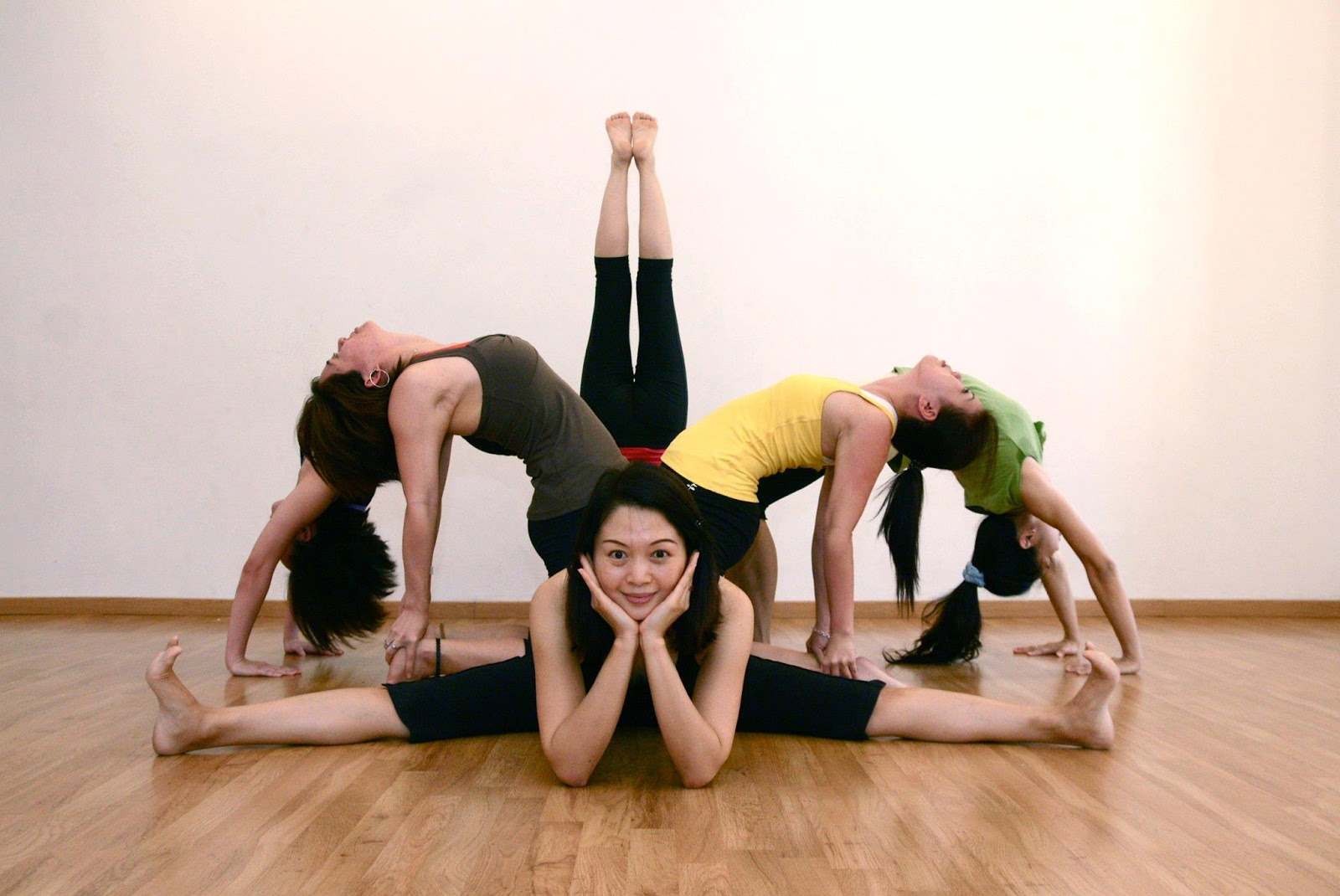 How can yoga help women with breast cancer? 1