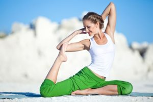 What is the difference between yoga, pranayama, and meditation? 4