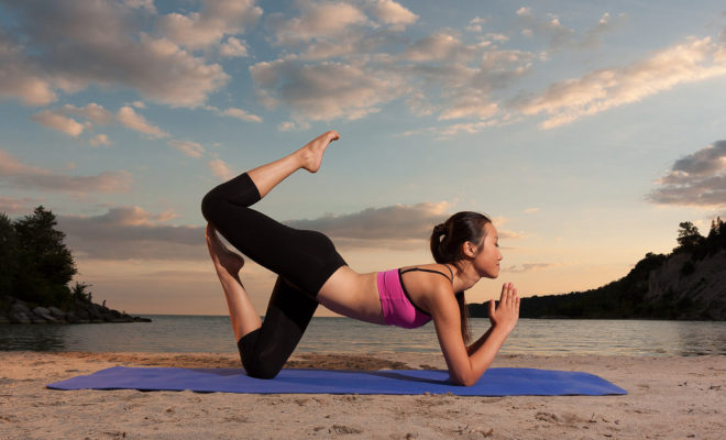 How Did Yoga Change Your Life? What Are Some Of Your Personal Experiences With It? 34