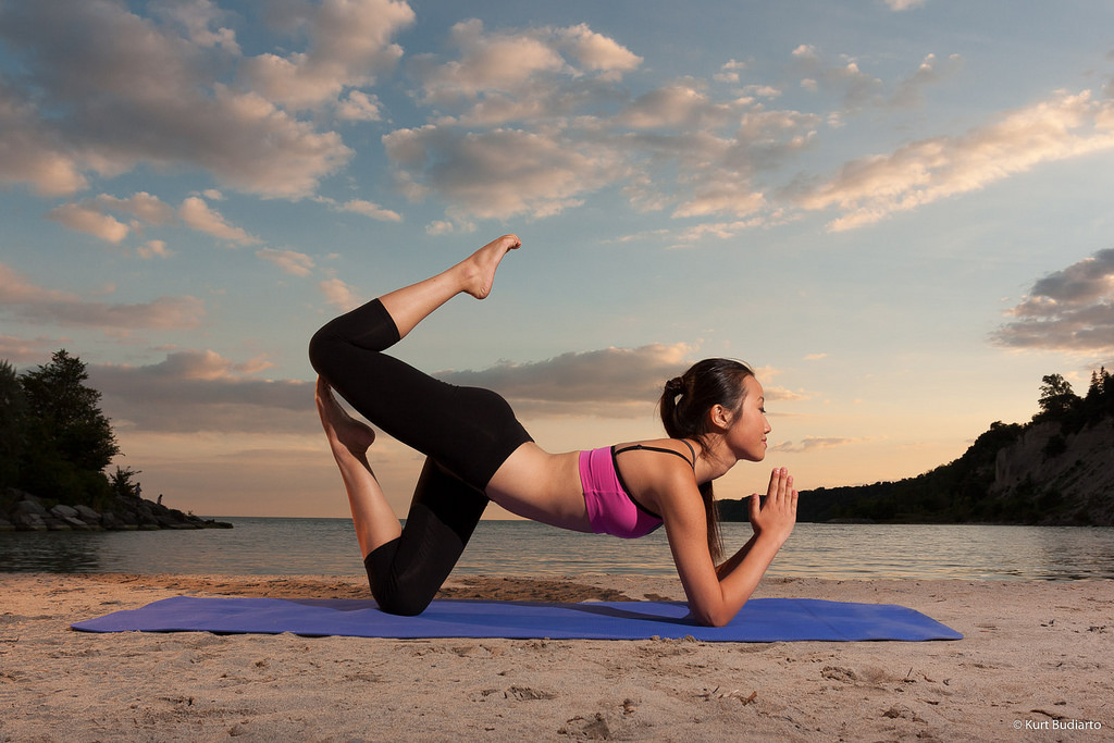 How Did Yoga Change Your Life? What Are Some Of Your Personal Experiences With It? 4