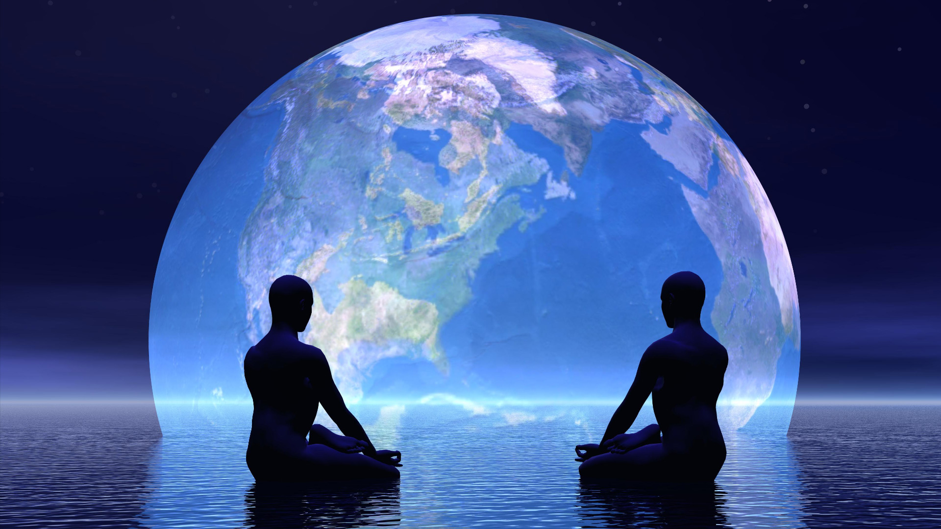 What is secular meditation? 5