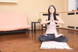 How can I increase my height by meditating? 10