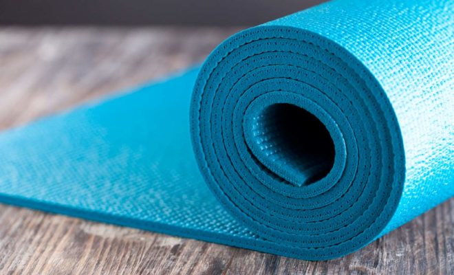What is the best yoga mat for Ashtanga yoga? 4