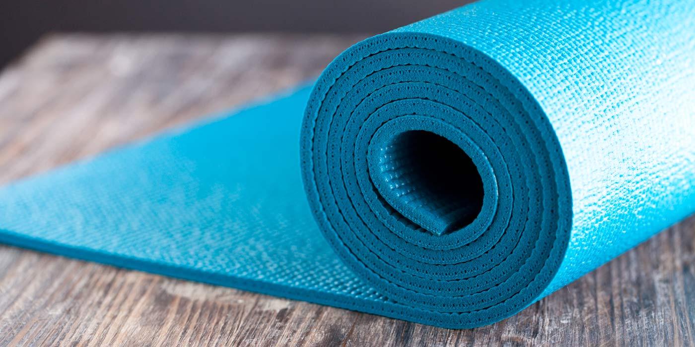 What is the best yoga mat for Ashtanga yoga? 7