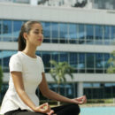 How do I find the best tips in meditation training? 9